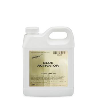 INSTANT-Glue Activator 32oz.