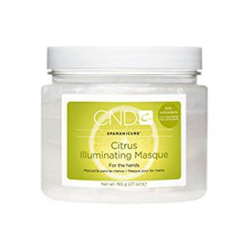 CND Citrus Illuminating Masque 27oz.