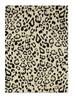 Gift Wrap - Leopard - Cream