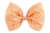 """5"""" Luxe Ribbon -  Vintage Gold"""