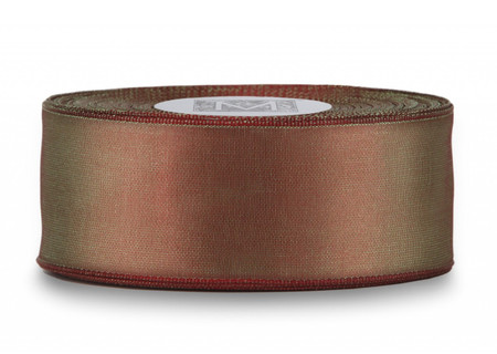 Luxe Ribbon - Maple