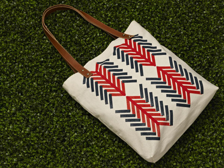 MIDORI Handbags - Chalco