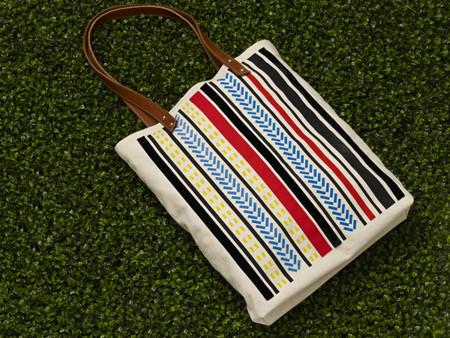 MIDORI Handbags - Havana