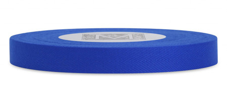 Custom Printing on Herringbone Ribbon - Marine