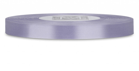 Custom Printing on Rayon Trimming Ribbon - Wild Aster