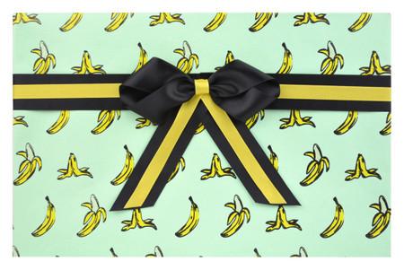Present's Name: Chiquita Fresh