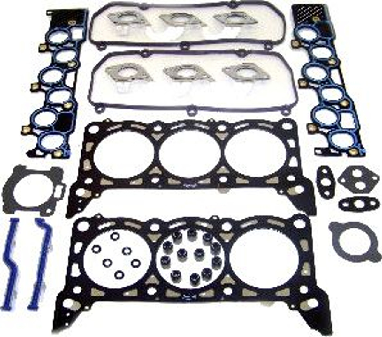 Ford F 150 2000 Cylinder Head Gasket: 1997 Ford F-150 4.2L Engine Cylinder Head Gasket Set
