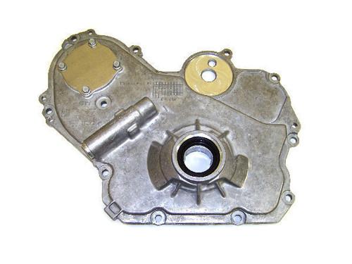 2003 Saturn L200 22l Engine Oil Pump Op314 85