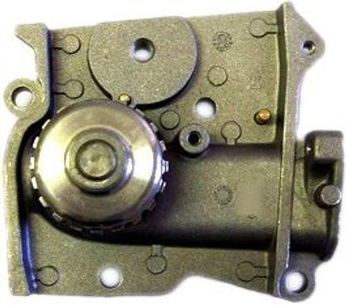 1987 Mazda B2000 2 0l Engine Water Pump Wp405