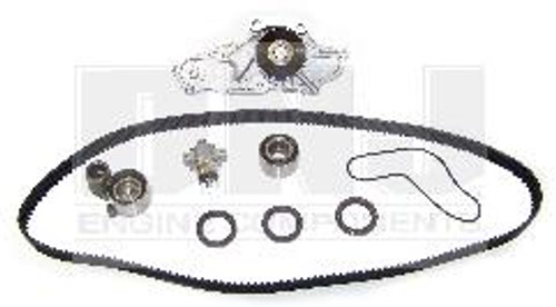 2002 Honda Accord 3.0L Engine Timing Belt Kit with Water