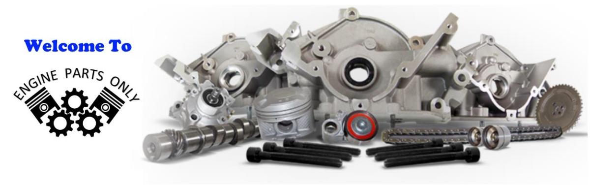 Engine Parts - Enginepartsonly.com