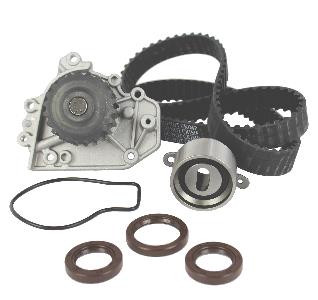 1995 Honda Civic Del Sol 1.6L Engine Timing Belt Kit With Water Pump  TBK217WP
