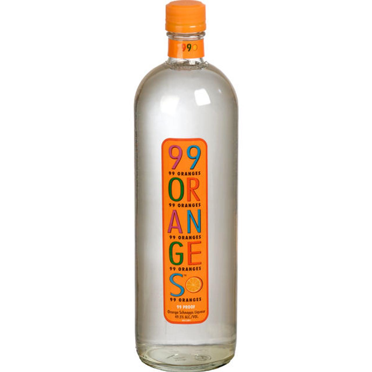 99 Orange Schnapps Liqueur 630421529515166c2