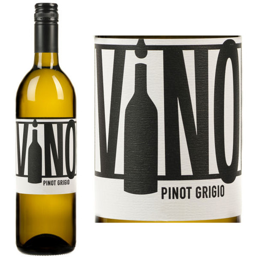 Charles Smith VINO Pinot Grigio Washington