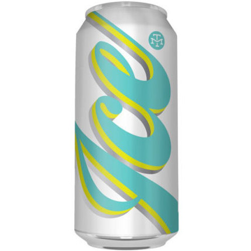 "Modern Times ""ICE"" Pilsner 16oz 4 Pack Cans"