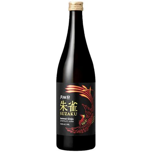 Gekkeikan Suzaku Junmai Ginjo Sake 300ml