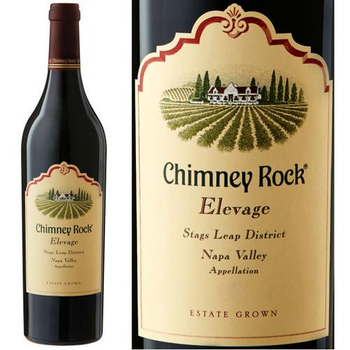 Chimney Rock Elevage Meritage