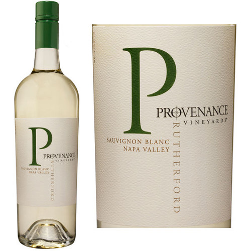 Provenance Rutherford Sauvignon Blanc