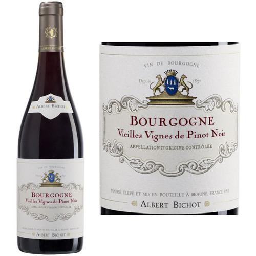 Albert Bichot Bourgogne Vieilles Vignes de Pinot Noir