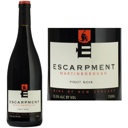Escarpment Martinborough Pinot Noir