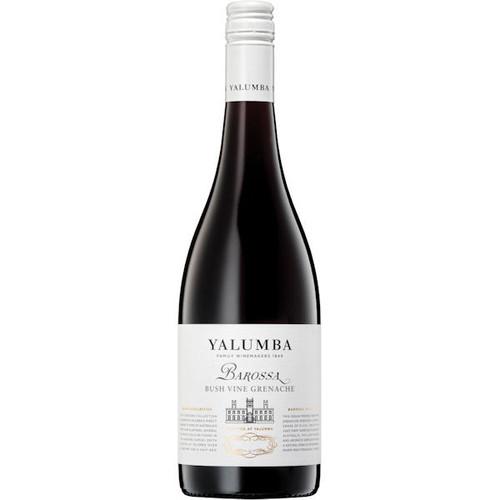 Yalumba Barossa Bush Vine Grenache