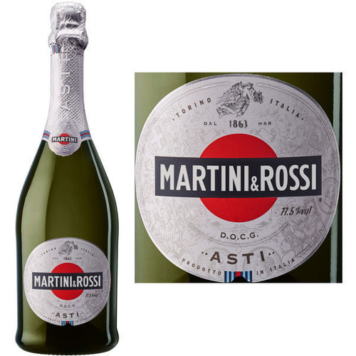 Martini & Rossi Asti 375ML