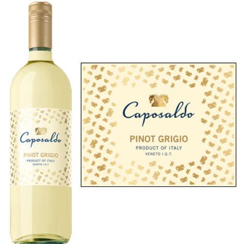 Caposaldo Veneto Pinot Grigio IGT