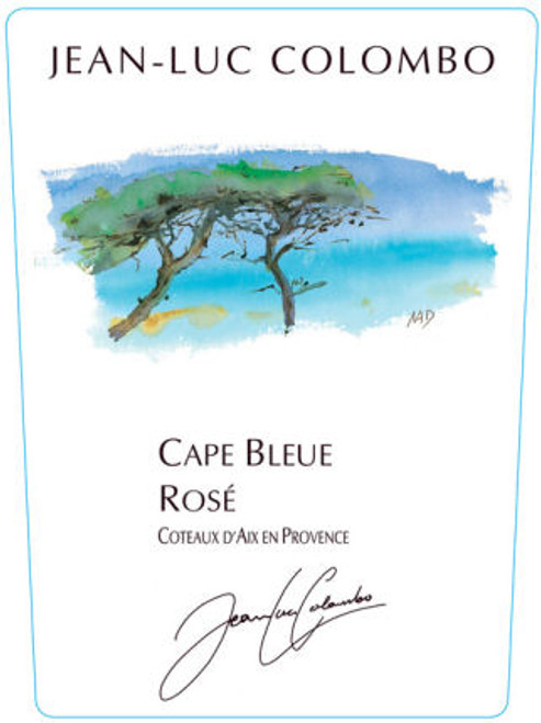 Jean-Luc Colombo Cape Bleue Rose
