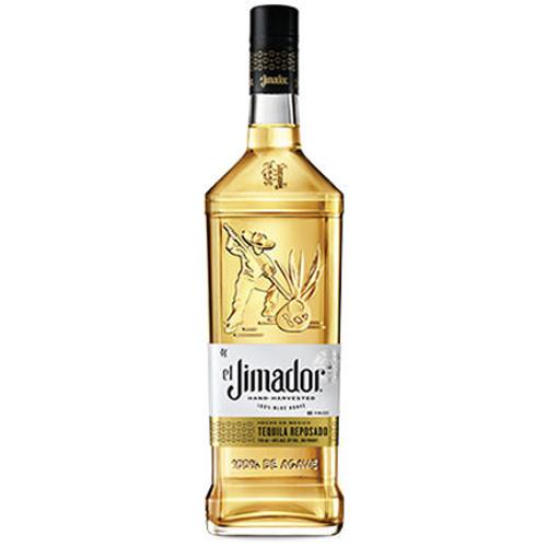 El Jimador Reposado Tequila 750ml