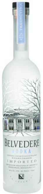 Belvedere Polish Rye Vodka 750ml