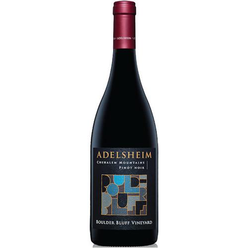 Adelsheim Bryan Creek Vineyard Chehalem Mountain Pinot Blanc
