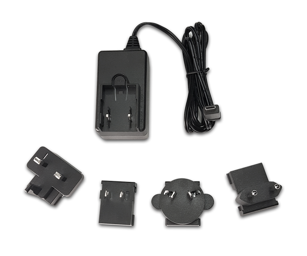 Sound Devices charger for MixPre-3 and MixPre-6