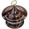H Potter Table Top Patio Garden Torch