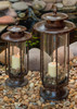 H Potter Small Hurricane Lantern