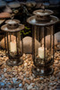 H Potter Large Hurricane Lantern