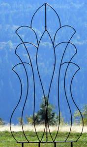 H Potter Venus Garden Trellis