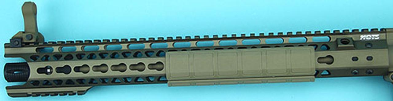 "G&P MOTS 16.2"" Keymod (Wire Cutter Design) (Sand)"