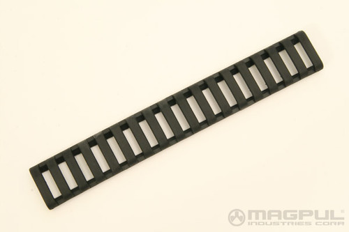 Magpul Ladder Rail Covers - Dark Earth