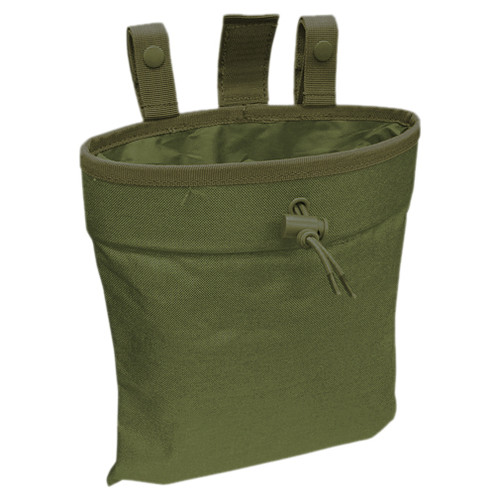 Condor 3 fold mag recovery pouch - OD MA22-002