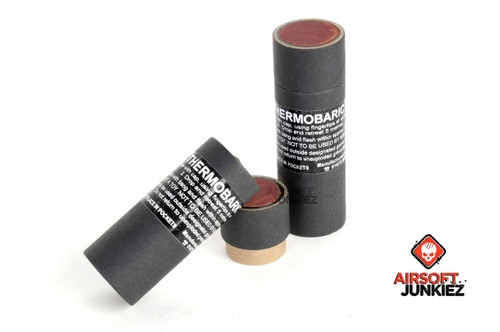 TLSFX M13 THERMOBARIC GRENADE -- Local pickup or field delivery