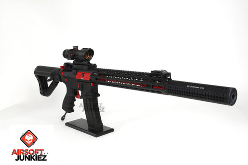 G&G CM16 SR XL Red HPA Package
