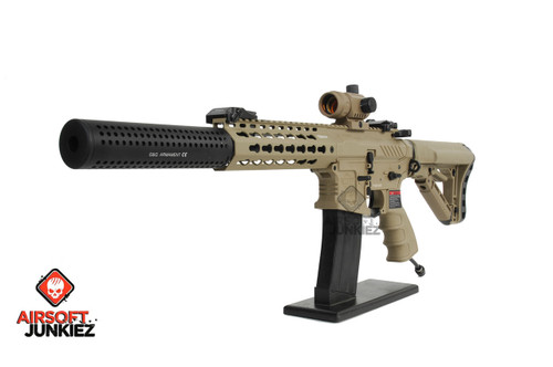 G&G CM16 SR S HPA Package - Tan