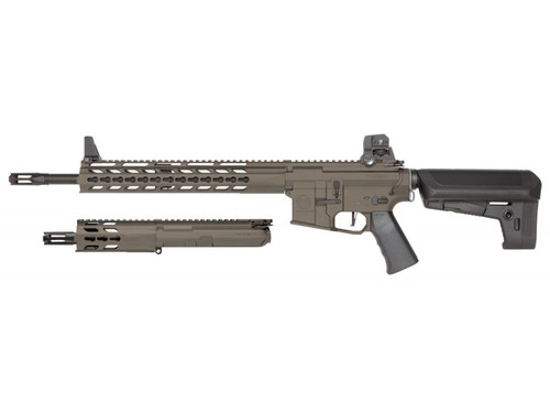 TRIDENT MK2 SPR and PDW Upper Bundle FDE