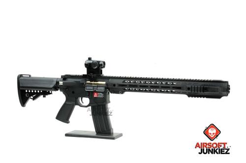 EMG / SAI GRY AR-15 AEG Training Rifle w/ JailBrake Muzzle