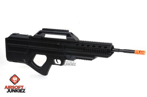 Airsoftjunkiez/Bingo AS5 RedLine N7 - Black