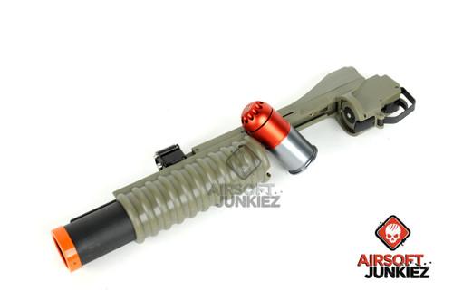 S&T M203 40mm Grenade Launcher (TAN)