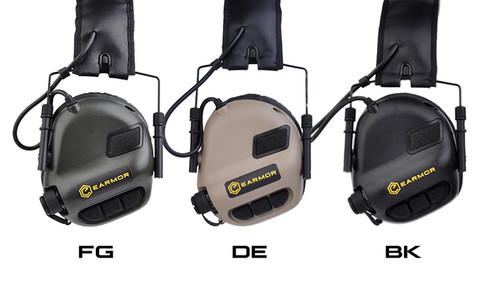 Earmor M32 Headset (Tan)