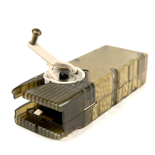 M12 ODIN Sidewinder Speed BB Loader (Smoke)