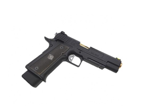EMG SAI DS 2011 5.1 Gas Blowback Pistol
