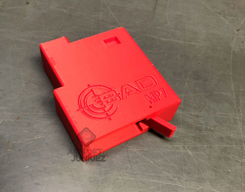 Bingo Airsoft Designs - Odin Innovations M12 Speed Loader Adapter for MP7